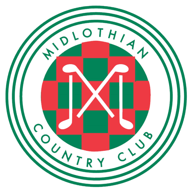 Midlothian Country Club Logo